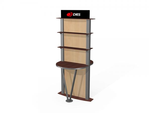 MOD-1170 Trade Show Product Display